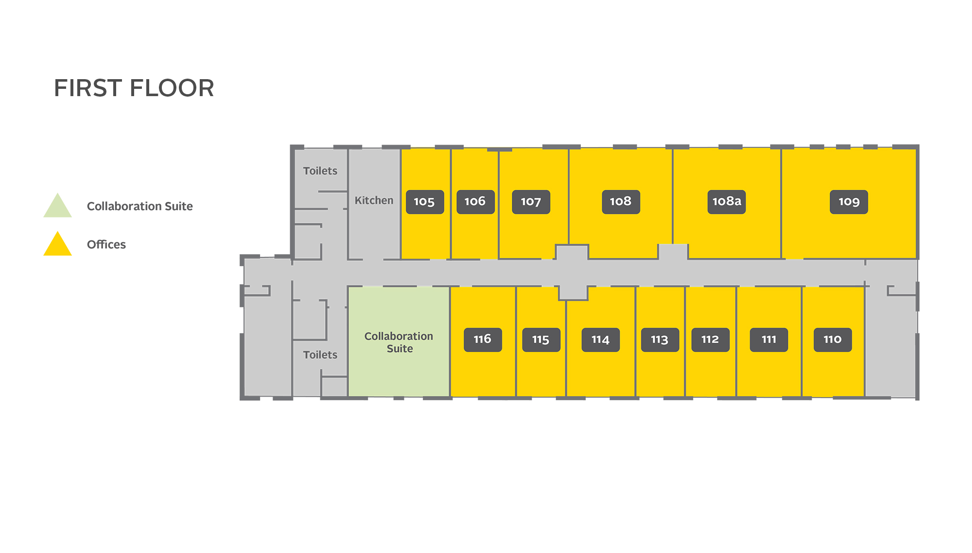 Graphic of Arise Chelmsford floor plan