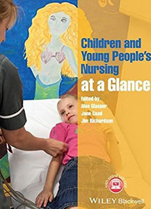Children and young people's nursing textbook