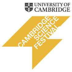 Cambridge Science Festival Logo