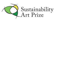 Sustainability Art Prize logo