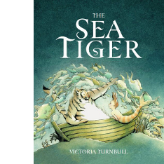 'The Sea Tiger' by Victoria Turnbull