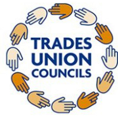 Trades Union Councils logo