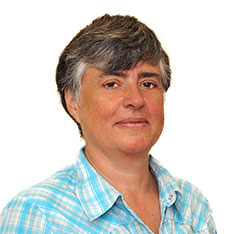 Head shot of Catherine Meads (Professor of Health at Anglia Ruskin University)