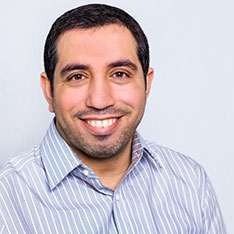 Head shot for Naim Abdulmohdi (Senior Lecturer for Nursing at Anglia Ruskin University)