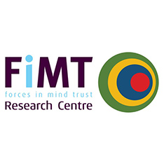 Forces in Mind Trust Research Centre and Veterans and Families Research Hub logo