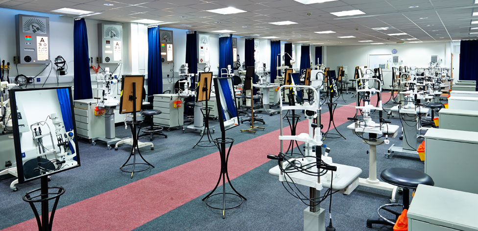 Facilities in our teaching rooms
