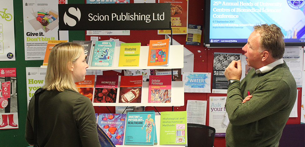Scion Publishing