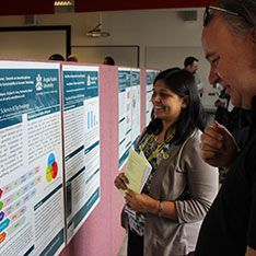 Faculty of Science & Technology Research Conference deadlines