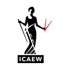Logo for ICAEW