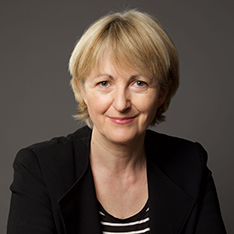 Christine Counsell