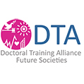 Doctoral Training Alliance Future Societies logo