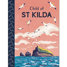 Cover of Child of St Kilda