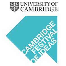 Cambridge Festival of Ideas logo