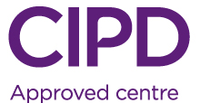 CIPD approved centre logo