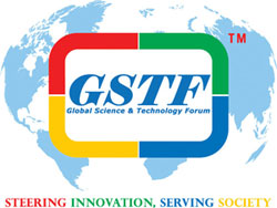 Global Science and Technology Forum logo