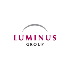 Luminus Group logo