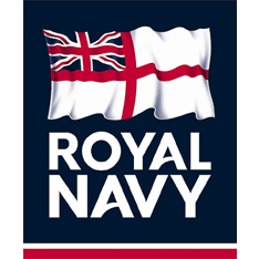Royal Navy logo