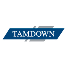 Tamdown logo