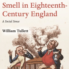 Cover of Smell in Eighteenth Century England