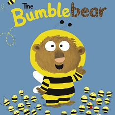 Cover of The Bumblebear