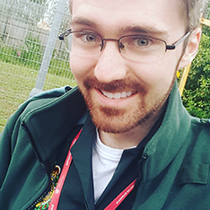 profile photo of Ben, Paramedic student blogger at ARU