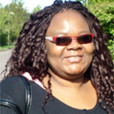 Betty Mavhunga blog profile image