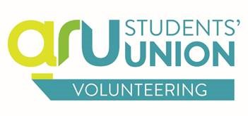 Students Union volunteering logo
