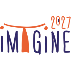 Imagine 2027 logo