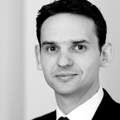 Andrew Smith of Matrix Chambers, London