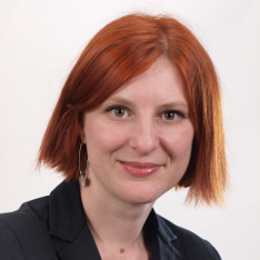 Headshot of Dr Ana Keglevic, Lecturer in Law