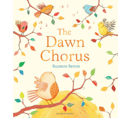 'The Dawn Chorus' by Suzanne Barton