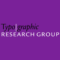 Typographic Research Group image