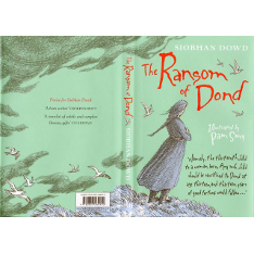 'The Ransom of Dond' cover