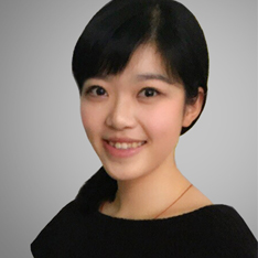 Meizi Zhang, Doctoral Researcher with Cambridge School of Art
