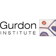 Logo for the Gurdon Institute