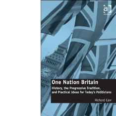 One Nation Britain by Dr Richard Carr
