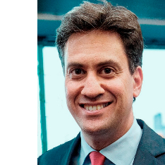 Ed Miliband (Photo courtesy of the Financial Times)