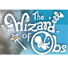 Wizard of Obs Logo