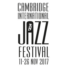 Cambridge International Jazz Festival 2017 logo