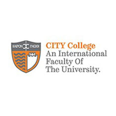 City College logo