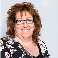 Head shot of Karen Clarke (Senior Lecturer/Course Leader (INS)/Education Champion at Anglia Ruskin University)