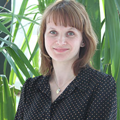 Head shot of Melanie Boyce (Senior Research Fellow at Anglia Ruskin University)