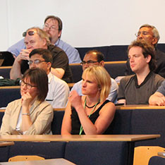 Faculty of Science & Technology Research Conference 10 minute talks