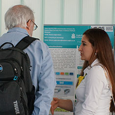 Faculty of Science & Technology Research Conference posters
