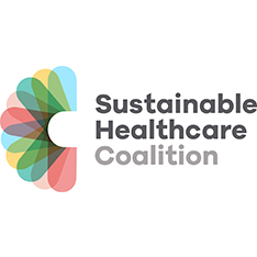 Sustainable Healthcare Coalition logo