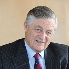 Sir Michael Marshall