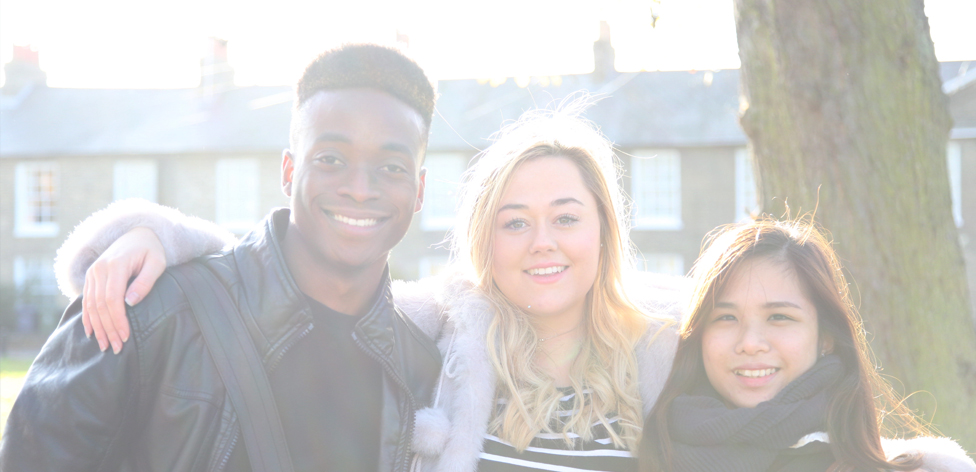 Photography by Inez Mihaldinecz - BA (Hons) Photography student