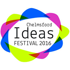 Ideas Festival logo