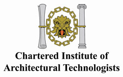 Chartered Institute of Architectural Technologists logo