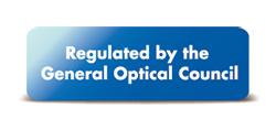General Optical Council logo